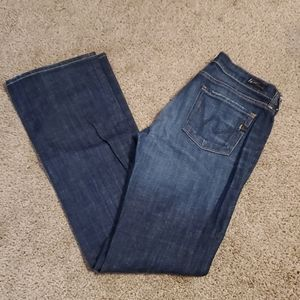 Citizens Of Humanity COH Women's Amber Jeans 29